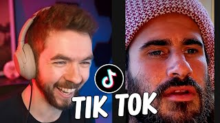 Showing You MY Favourite Tik Toks