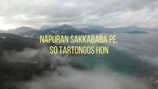 LAGU BATAK TERBARU - UTANG HOLONG- ROMYANA SIHOTANG (LIRIK VIDEO)