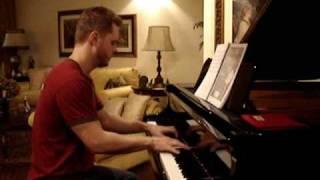 A Real Slow Drag of Treemonisha opera - Scott Joplin Rag