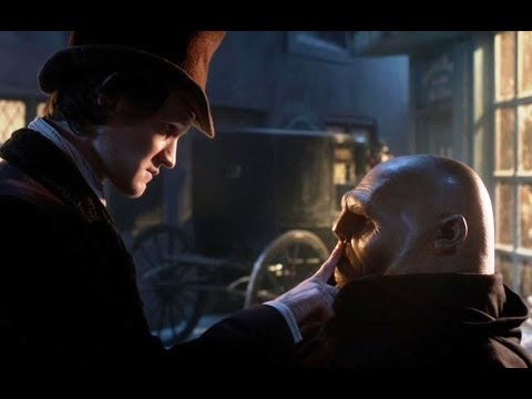 Strax & The Memory Worm   The Snowmen   Doctor Who   BBC