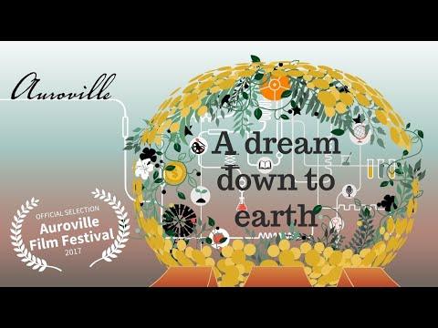 AUROVILLE A Dream Down To Earth| Introduction Documentary| International Community|Auroras Eye Films
