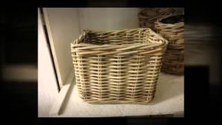 Wicker Baskets Toronto