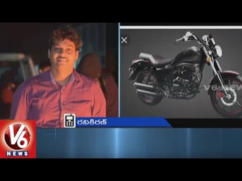 Eider Motors Dealership Scam | CCS Police Arrests Accused Shiva Kumar In Hyderabad | V6 News
