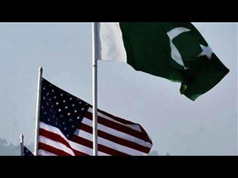 US cancels 300 million military reimbursement to Pakistan