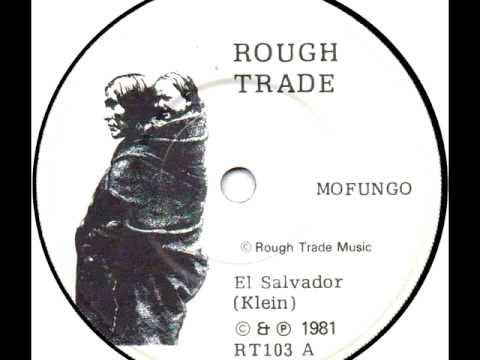 Mofungo   El Salvador