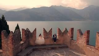 Свадьба в Италии на озере Гарда. (Garda Lake / Wedding in Italy)(, 2014-07-02T09:25:52.000Z)