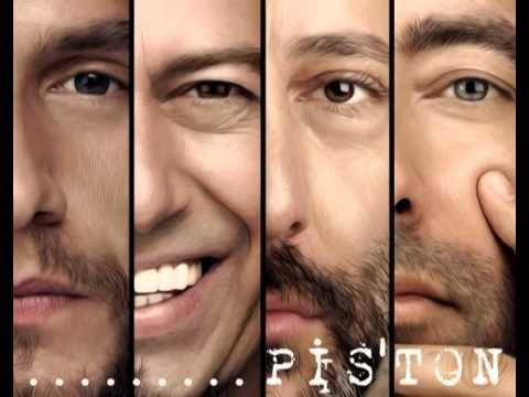 Клип Piston - Azad Et Beni
