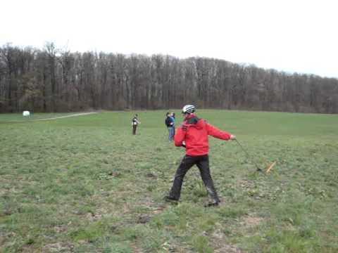 2.Video F3K Bewerb (11.04.2010)