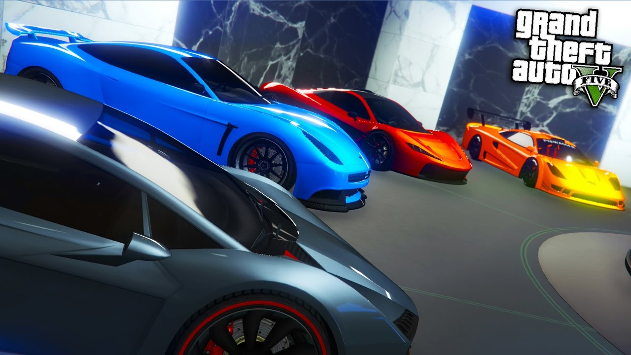 Gta Online Importexport Dlc Content Prices 60 Car Office Garages