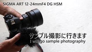 実践 超広角レンズSIGMA Art 12‐24mm F4 DG HSM 開封‐実写‐補正 コスパ最高(^^)/