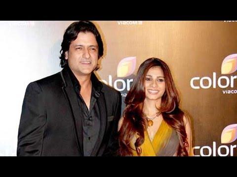 Tanisha Mukherjee Celebrated Holi With Armaan Kohli