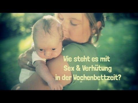 Was muss man beim Sex nach der Geburt beachten? - Tipps und Ratschläge von Hebamme Iris Edenhofer