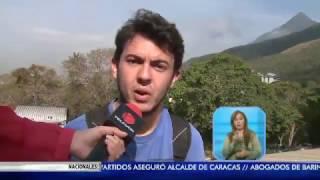 El Noticiero Televen - Emisión Estelar - Miércoles 22-03-2017