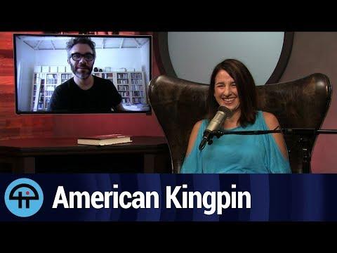 Nick Bilton: Researching American Kingpin