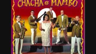 """Les Chakachas : """" Mama Inez""""   1958"""