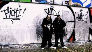 Taichi - Zwei Welten feat. MOK (Official Video) taichi-musik.de