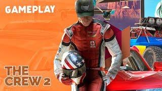 The Crew 2 - Gameplay ao vivo!