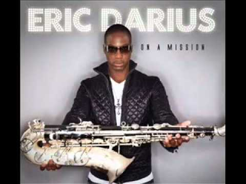 Eric Darius - Uptown Swagger