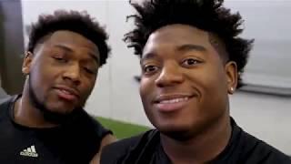 "WMU Football: ""The Ride"" Vlog Day 3"