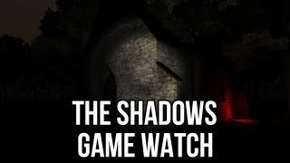 The Shadows (Free PC Horror Game): FreePCGamers Game Watch