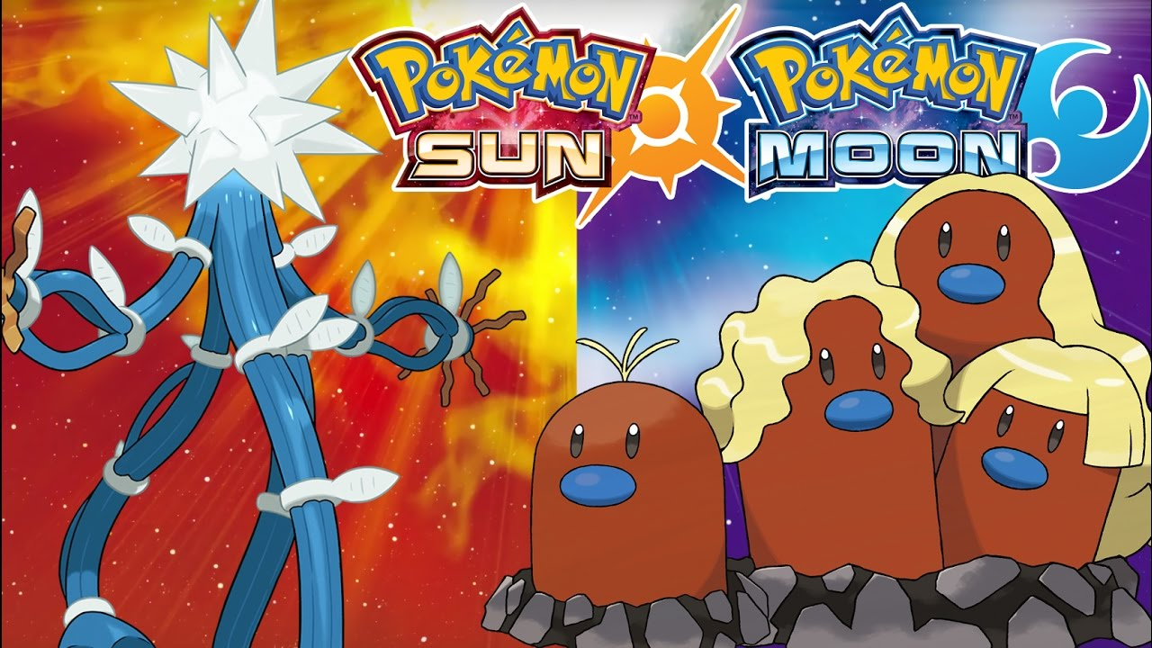 pokemon sun amp moon shiny discussion shiny alolan diglett