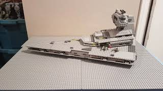 STAR WARS LEGO 6211 STAR DESTR…
