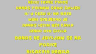 Gambar cover Elemental-Osmjehom [Lyrics (text)]