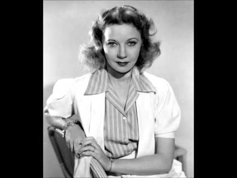 The Great Gildersleeve: Gildy's Campaign HQ / Eve's Mother A