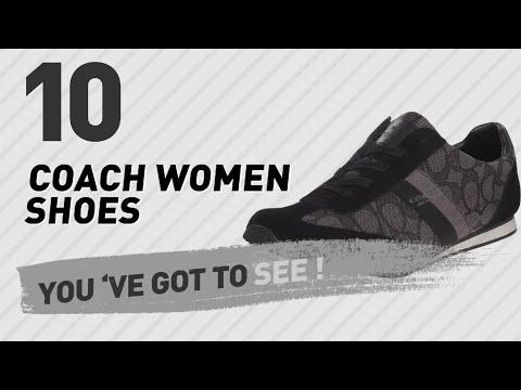 Coach Women Shoes // New & Popular 2017