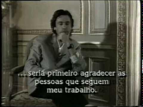 Jean Michel Jarre - 1988 - Conexão Internacional