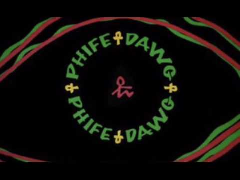 A Native Tongue Called Phife Tribute to Phife Dawg from A Tribe Called Quest