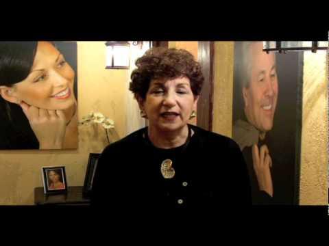 Dr. Robin Santiago Office Interview