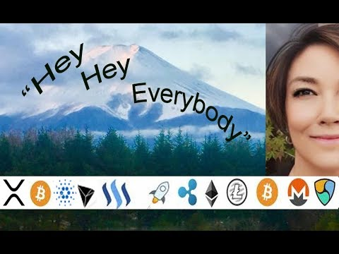 Japan FSA regulations, Fed Research Paper Bitcoin Futures Cryptocurrency Price Impact, BYTECOIN UP!