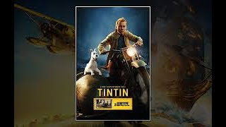 The Adventure Of TinTin Gameplay Part 1