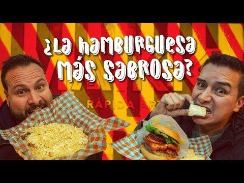 Maikki Hamburguesas en Bogotá: ¿La hamburguesa más sabrosa? l Los insaciables