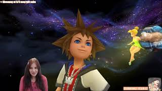 Kingdom Hearts HD Final Mix | part 8 (FINALE)