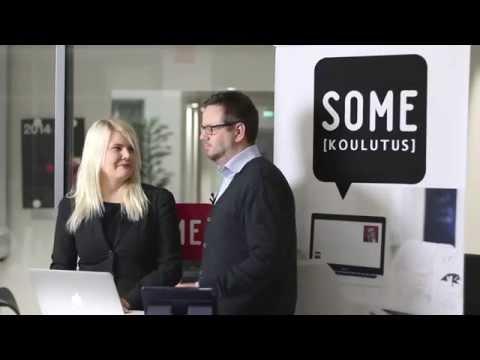 Thumbnail for Suomen suuruinen ryhmätyö yrittäjyydestä poiki jatkoa