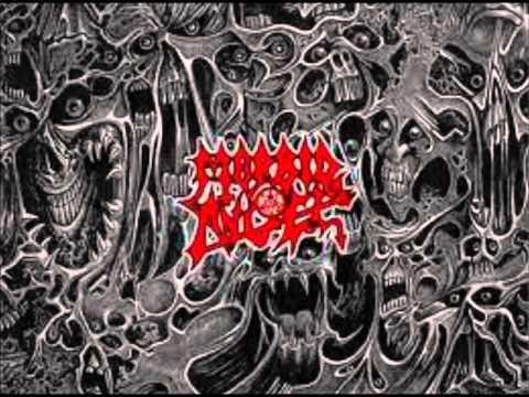 Morbid Angel - God of Emptiness lyrics