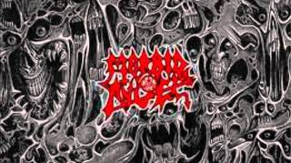 Morbid Angel - God of Emptiness lyrics