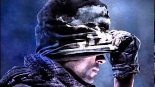CALL OF DUTY GHOST PICS