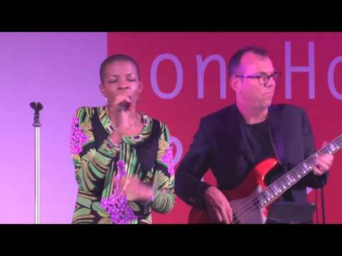 SOULTRAX ORCHESTRA featuring DONNA GARDIER