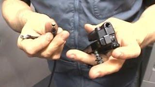 Установка дисковых гидравлических тормозов(Установка дисковых гидравлических тормозов., 2013-09-12T05:20:30.000Z)