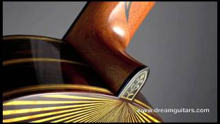 Baixar Boaz Baroque Guitar played by David Stevenson - Dream Guitars