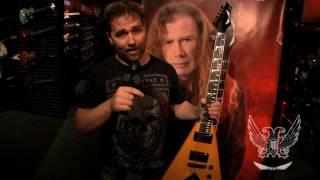 NAMM 2017 Dean Guitar