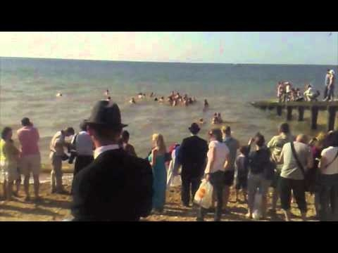 """BBC Radio 4 Midweek interview with Libby Purves """"Fall and Rise"""" Whitstable Biennale 2008"""