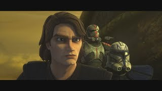 "Star Wars: The Clone Wars | ""A Distant Echo"" Clip 