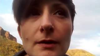 #Day 14: Lois Tucker Edinburgh Fringe Diary 2012
