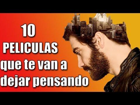 10 Peliculas Psicologicas que te van a dejar pensando - Coffe TV