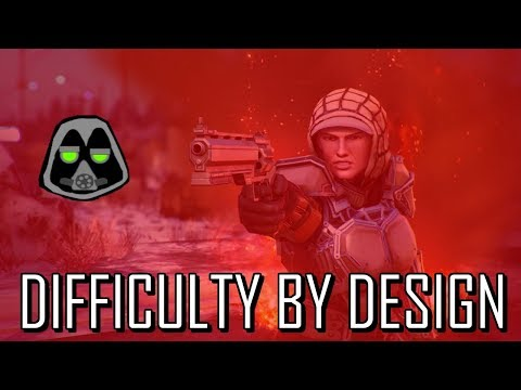 Difficulty By Design- X-COM 2's Endless Arms Race