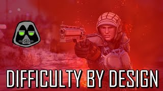 Difficulty By Design- X-COM 2